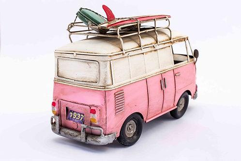 "VW Wagon 8"" W x 10"" D x 6"" H"