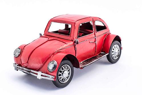 "Beetle 8"" W x 10"" L x 5"" H"