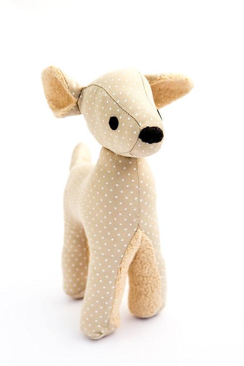 Stuffed Deer