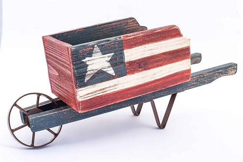 US Garden Wheelbarrow