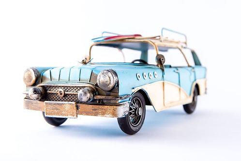 Ford Surf Wagon