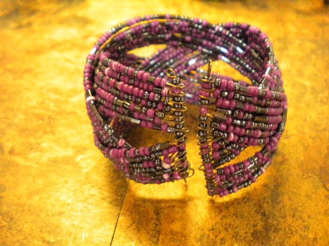Jewelry Making, Exploring Wearing