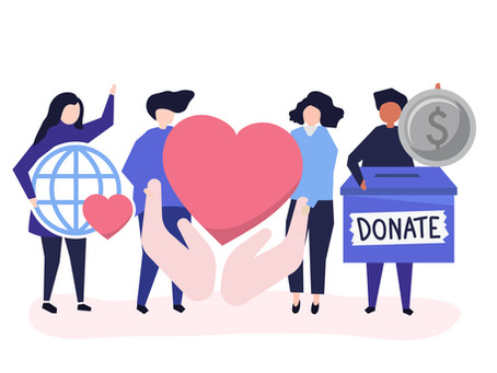 Donations as a Powerful Recruiting Tool