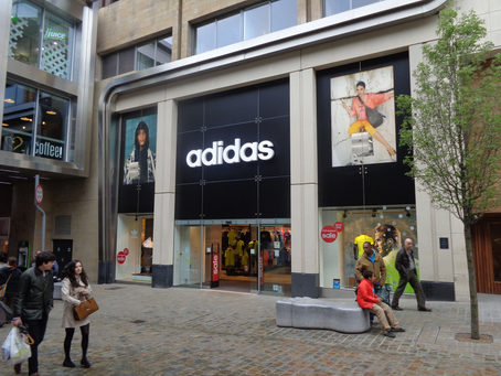 What Adidas can learn from their customers.