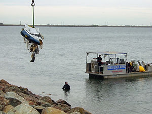 Salvage recovery