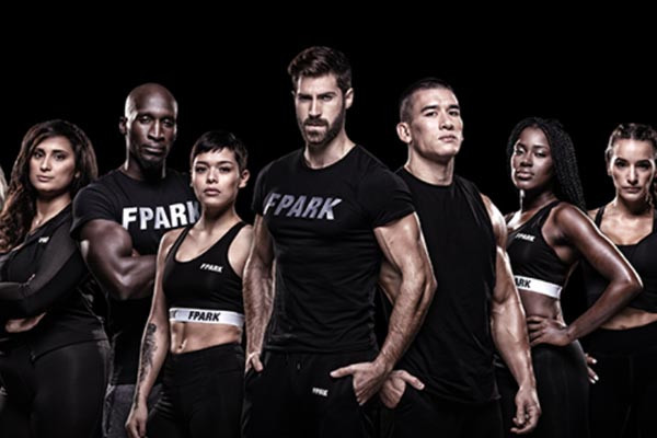 Campagne TV - Fitness Park 19