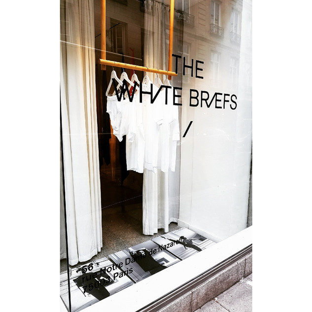 The White Briefs