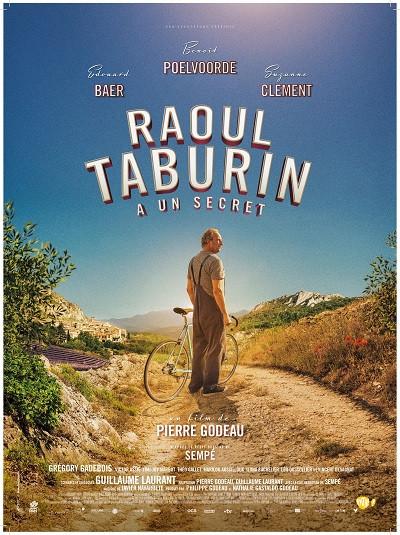 Raoul Taburin (2019)