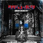 Afu Ra URBAN CHEMISTRY - COVER 3000x3000