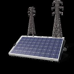 Thermographie panneaux solaires, lignes électriques, thermographie éoliennes et bâtiments en Guyane et Guadeloupe