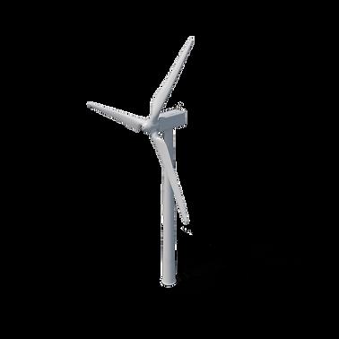 Thermographie éoliennes et scan thermique éoliennes en Guyane et Guadeloupe