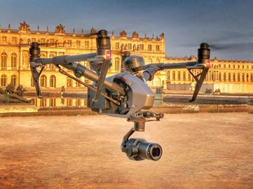 Reportage TV - Château de Versailles