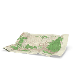 Photogrammétrie, topographie et cartographie par drone en Guyane, Martinique et Guadeloupe