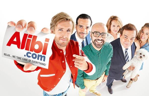 Film - Alibi.com