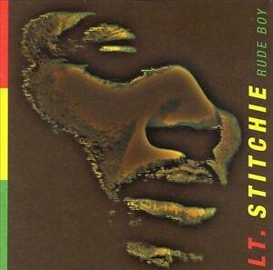 Lt. Stitchie - Rude Boy