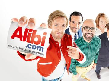 Alibi.com - Philippe Lacheau
