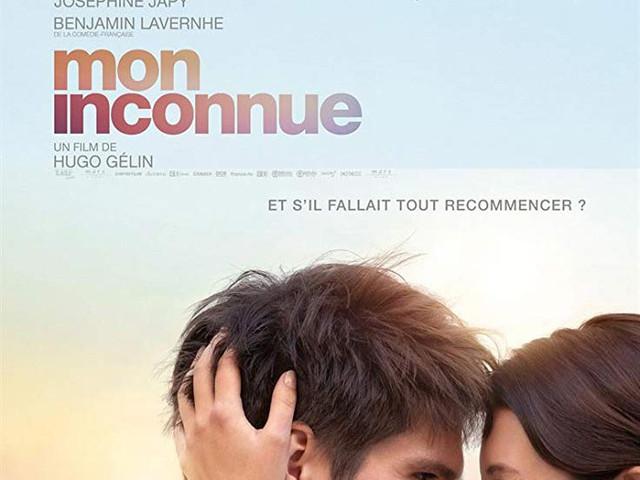 Tournage Film - Mon Inconnue