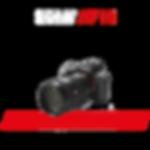 Caméra Black Magic Pocket pour tournage clip, TV, film institutionnel pour notre cadreur caméra