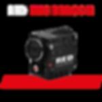 Caméra red epic dragon pour tournage cinéma, télévision et clip pour notre cadreur caméra