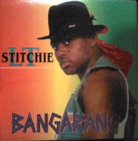Lt Stitchie - Bangarang