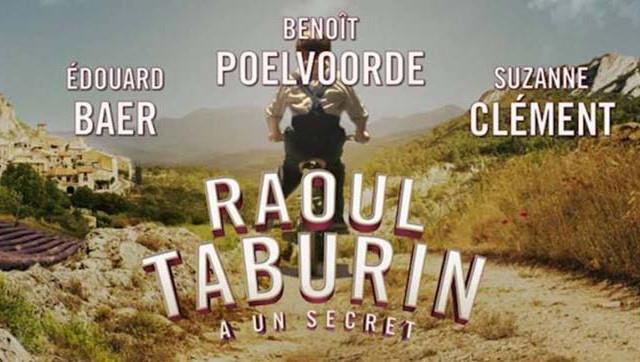 Tournage Film - Raoul Taburin