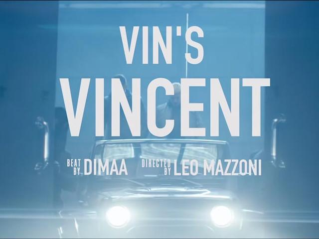 Tournage Clip - Vin's Vincent