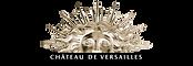 logo chateau de versaille, prestation prise de vue par drone