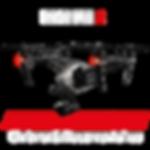 Drone pour pilote de drone cinéma, cadreur caméra drone pour tournage film et télévision