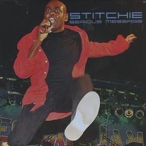 Stitchie - Serious Message