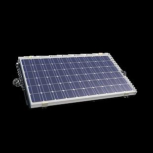 Inspection thermique de panneaux solaires et centrales photovoltaïques