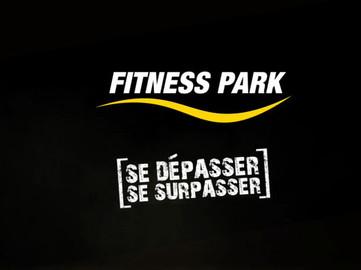 Campagne TV - Fitness Park 18