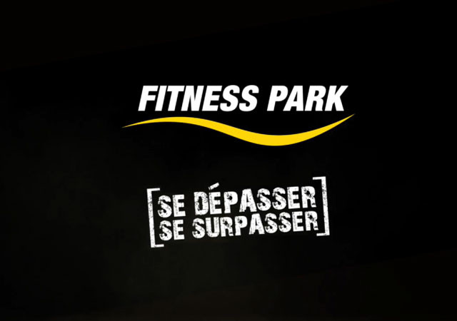 Campagne TV - Fitness Park 18