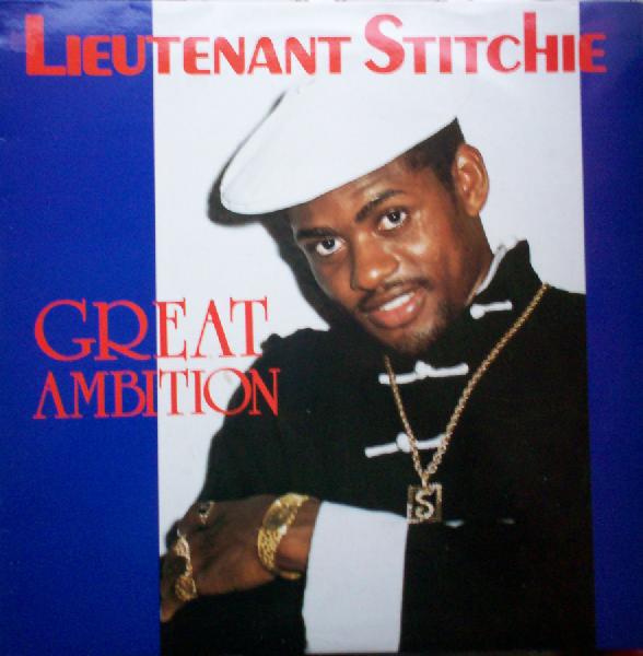 Lieutenant Stitchie - Great Ambition