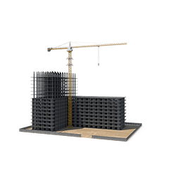 inspection infrastructures, suivi de chantier en Guyane et Guadeloupe