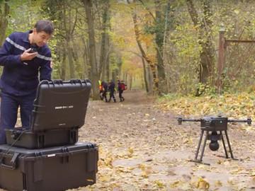 Films Institutionnels - Drone Volt