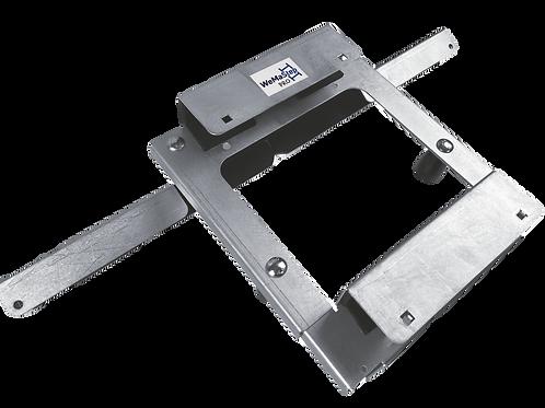 WeMa-Step Leiterkopfsicherung PRO 2.0