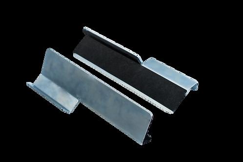 WeMa-Step Flachdachschienen