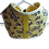 Thumbnail: Harness 02 - Zebra on yellow