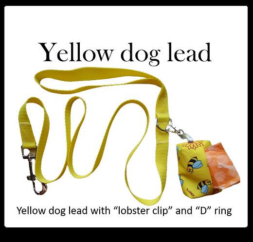 Yellow Dog Lead