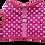 Thumbnail: Harness 02 - Pink Polka - dot