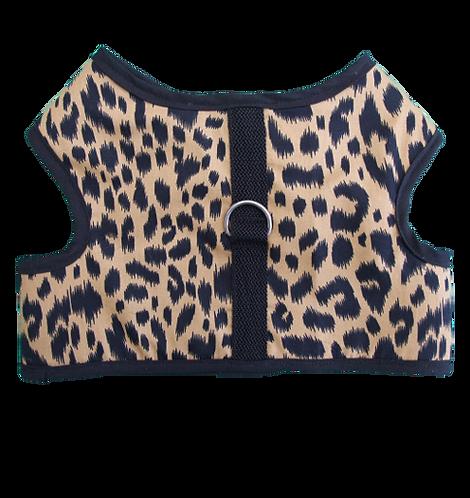 Harness 02 - Leopard print