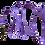 Thumbnail: Lilac Dog Lead
