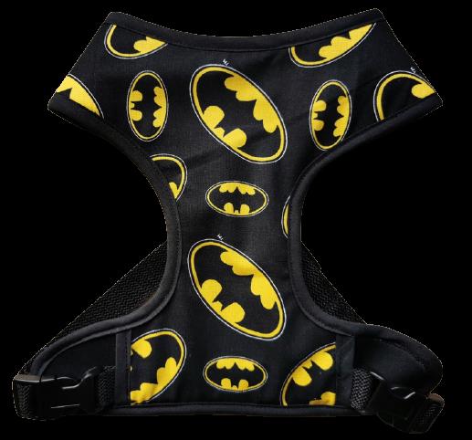 Harness 01 - Batman Symbol