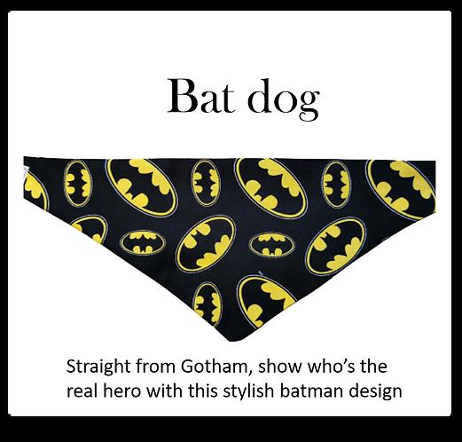 Bandana - Batman symbol