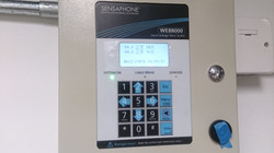 Sensaphone Alarm System