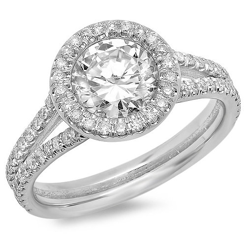 Brooklyn Engagement Ring.