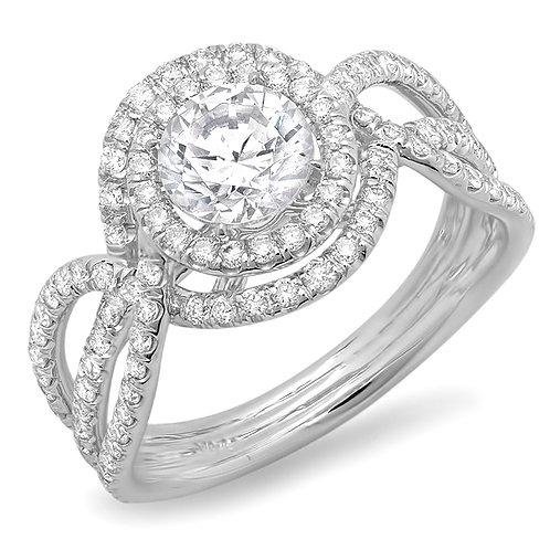 Bogota Engagement Ring