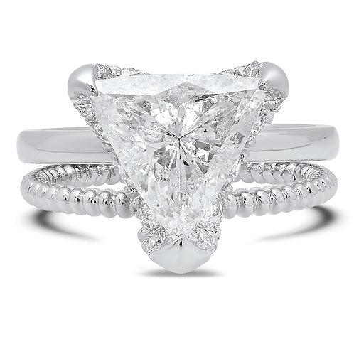 St. Petersburg Engagement Ring