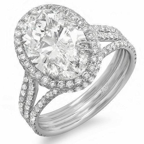 Marin Engagement Ring.