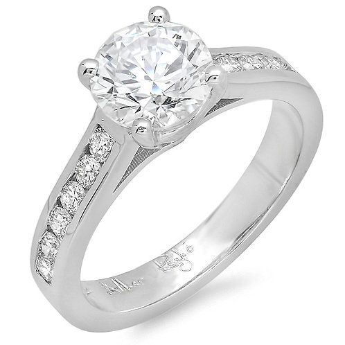 Cypress Engagement Ring